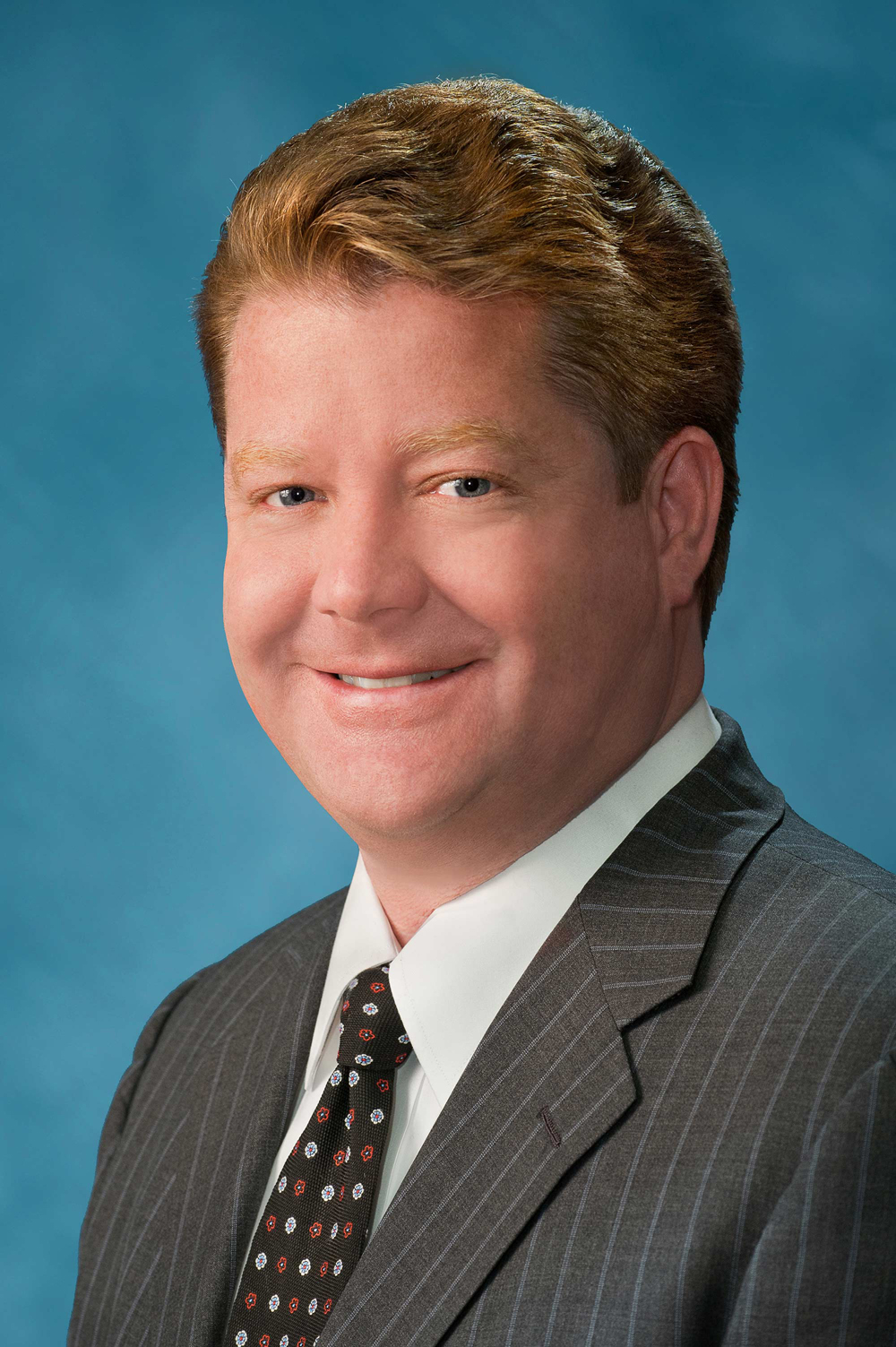 Photo of Dr. Joseph Hickey, Assistant Superintendent for Special Education and Pupil Services