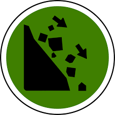 clipart of erosion