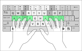 image of keyboard