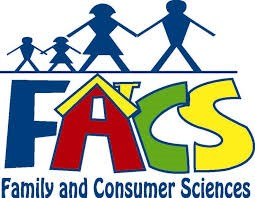 FACS family and consumer sciences logo