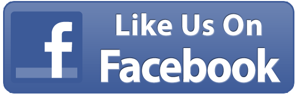 image of facebook logo.  Like us on Facebook