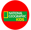 Nat. Geo Kids logo
