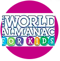 World Almanac logo