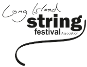Long Island String Festival Association logo