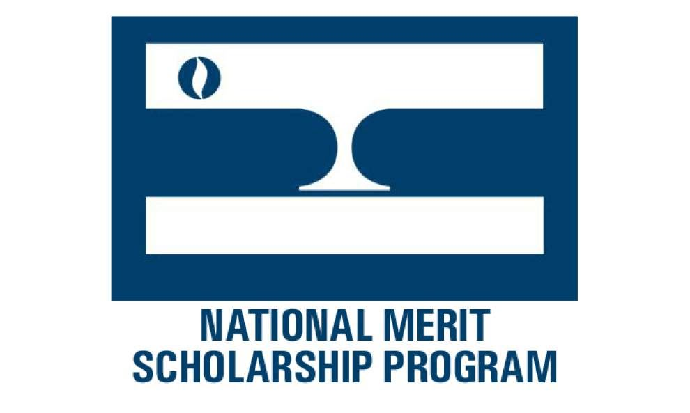 Image of National Merit Scholarship Program Logo