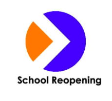 image of Great Neck Public Schools reopening logo