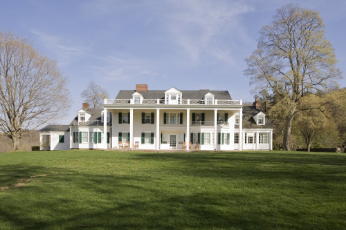Picture of Hill-Stead Estate