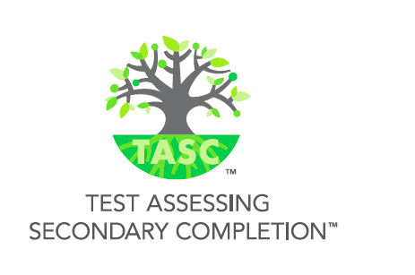 Image of the TASC Exam