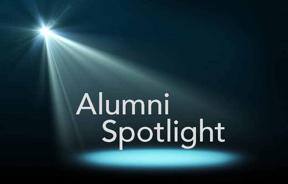 Image of Alumni Spotlight