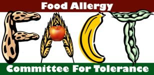 Image of Food Allergy Committee for Tolerance