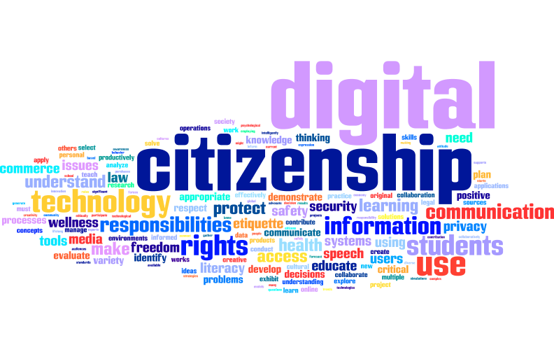 Image result for digital citizenship