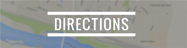 Directions image header