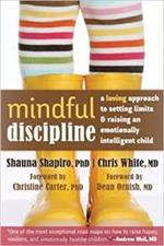 image of mindful discipline book