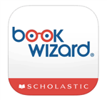 image of words book wizard