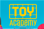 image of words toy academy