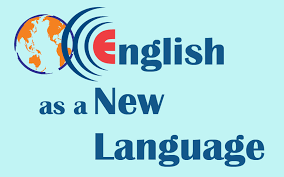 ENL as a new language