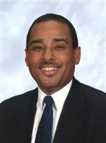 Photo of John Powell, Assistant Superintendent of Business