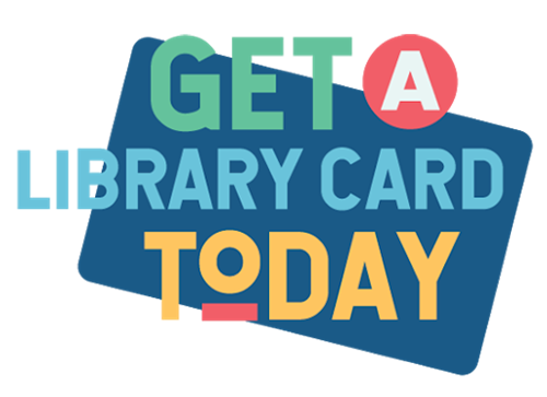 get a library card today link