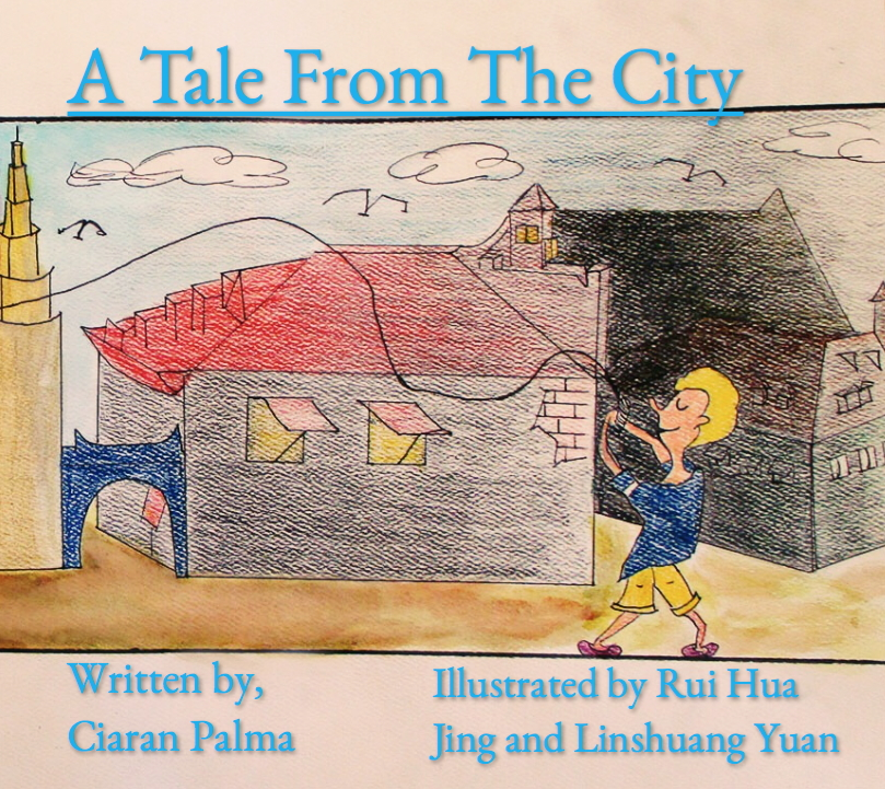 Image of A Tale From The City