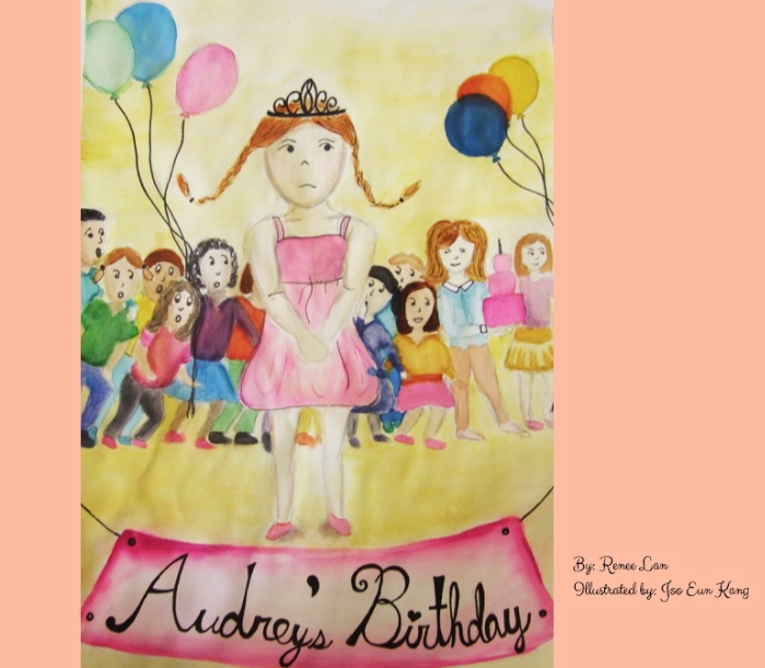 Image of Audrey's Birthday