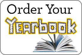 clipart to order your yearbook