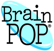 Image of BrainPOP Logo