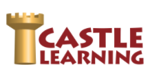 Image of Castle Learning Logo