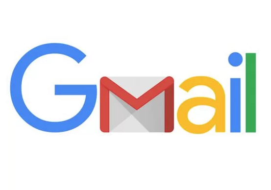 Image of Gmail Logo