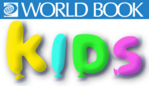 Image of World Book Online For Kids Logo