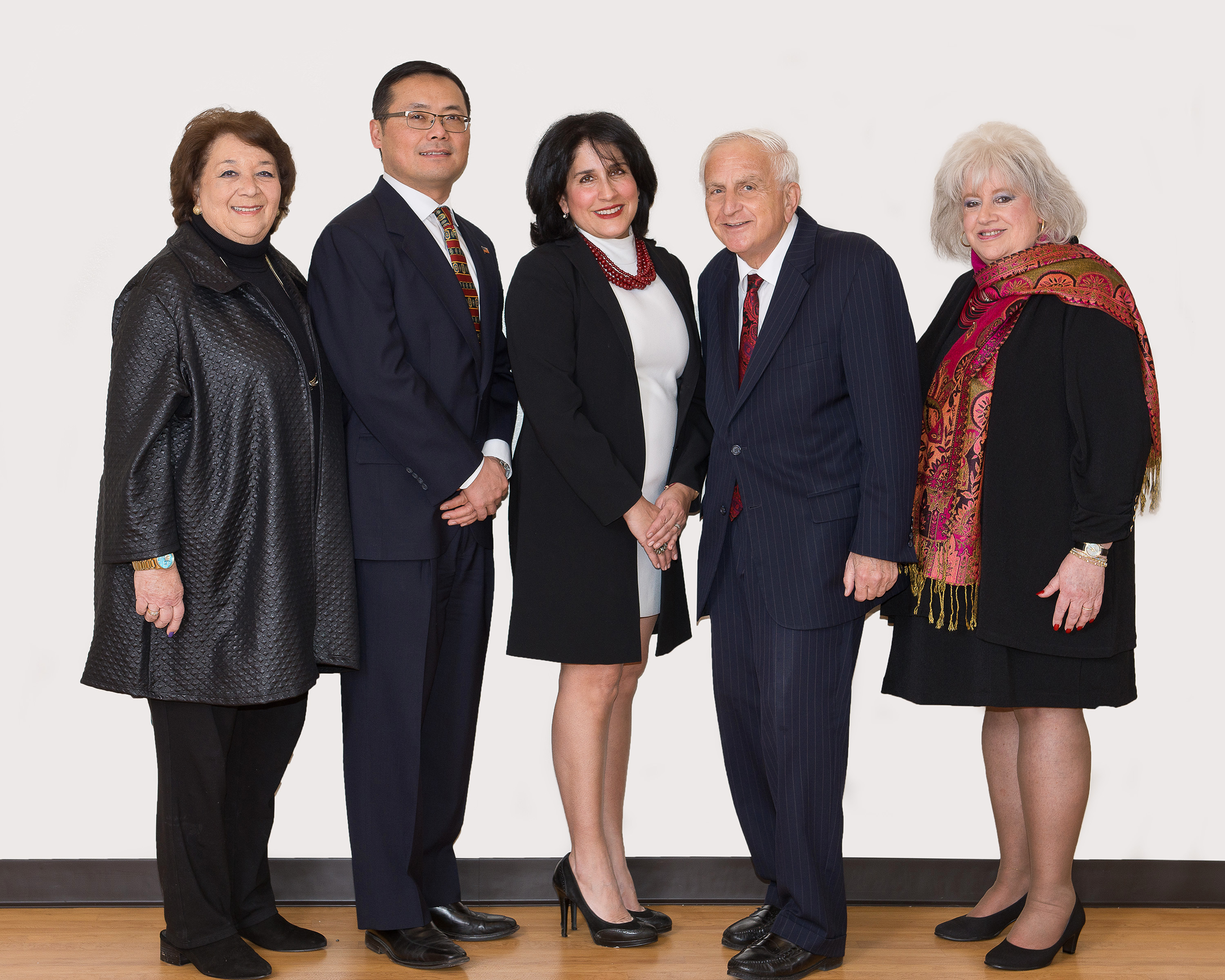 GNPS Board of Education