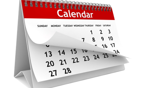 Board Approves 2018-19 District Calendar